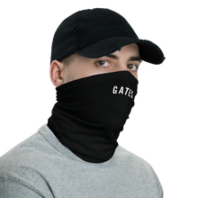 Gates Neck Gaiter Masks by Design Express