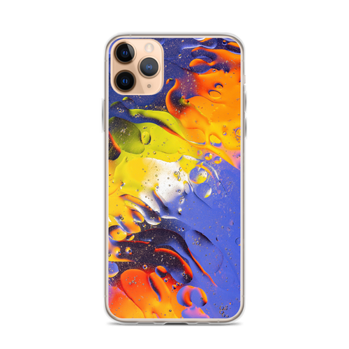 iPhone 11 Pro Max Abstract 04 iPhone Case by Design Express