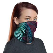 Fluorescent Neck Gaiter Masks by Design Express