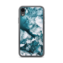 iPhone XR Icebergs iPhone Case by Design Express