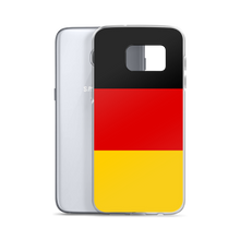 Samsung Galaxy S7 Edge Germany Flag Samsung Case Samsung Case by Design Express