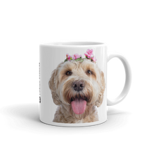 Default Title Labradoodle Dog Mug Mugs by Design Express