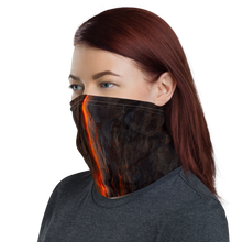 Horsetail Firefall Neck Gaiter Masks by Design Express