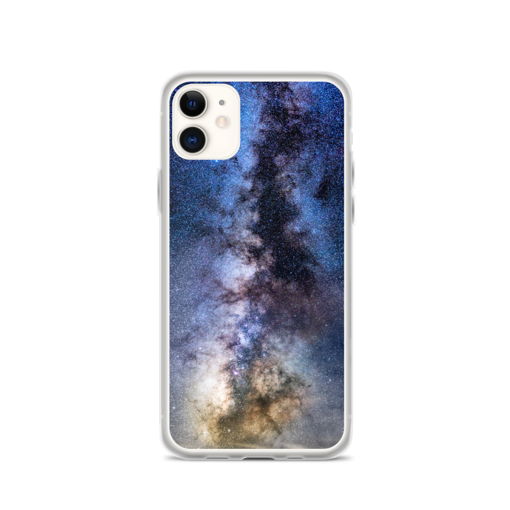 iPhone 11 Milkyway iPhone Case by Design Express