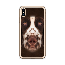 English Springer Spaniel Dog iPhone Case by Design Express
