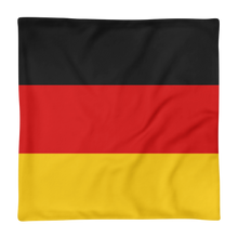 Default Title Germany Flag Square Pillow Case only by Design Express