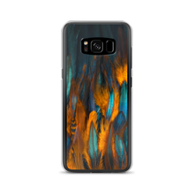 Samsung Galaxy S8 Rooster Wing Samsung Case by Design Express