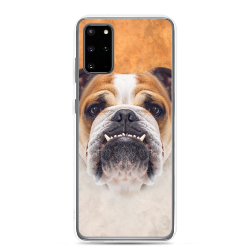 Bulldog Dog Samsung Case