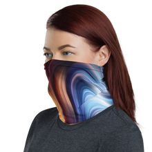Swirl Canyon Neck Gaiter Masks by Design Express