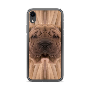 iPhone XR Shar Pei Dog iPhone Case by Design Express