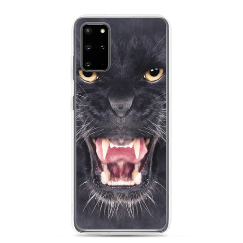 Samsung Galaxy S20 Plus Black Panther Samsung Case by Design Express