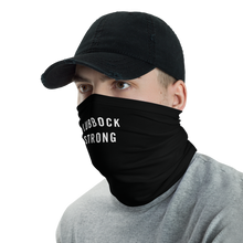 Lubbock Strong Neck Gaiter Masks by Design Express