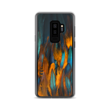 Samsung Galaxy S9+ Rooster Wing Samsung Case by Design Express