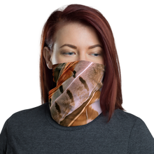 Default Title Pheasant Feathers Neck Gaiter Masks by Design Express
