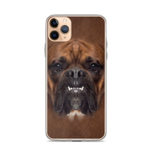 iPhone 11 Pro Max Boxer Dog iPhone Case by Design Express