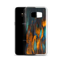 Rooster Wing Samsung Case by Design Express