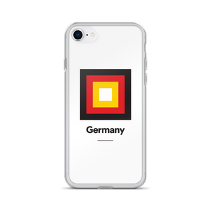 "iPhone 7/8 Germany ""Frame"" iPhone Case iPhone Cases by Design Express"