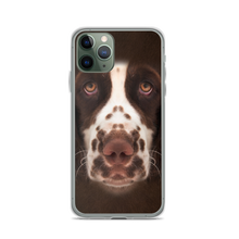iPhone 11 Pro English Springer Spaniel Dog iPhone Case by Design Express