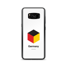"Samsung Galaxy S8 Germany ""Cubist"" Samsung Case Samsung Case by Design Express"