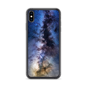 iPhone XS Max Milkyway iPhone Case by Design Express