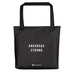 Default Title Arkansas Strong Tote Bag by Design Express