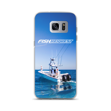 Samsung Galaxy S7 Edge Fish Key West Samsung Case Samsung Case by Design Express
