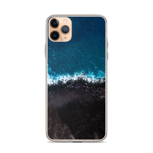 iPhone 11 Pro Max The Boundary iPhone Case by Design Express