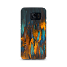 Samsung Galaxy S7 Rooster Wing Samsung Case by Design Express