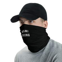 Miami Strong Neck Gaiter Masks by Design Express
