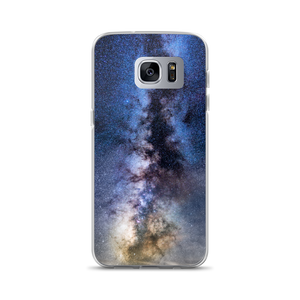 Samsung Galaxy S7 Edge Milkyway Samsung Case by Design Express