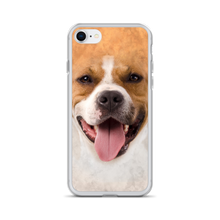iPhone 7/8 Pit Bull Dog iPhone Case by Design Express
