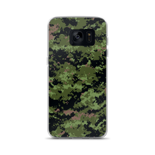 Samsung Galaxy S7 Classic Digital Camouflage Print Samsung Case by Design Express