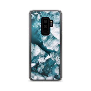 Samsung Galaxy S9+ Icebergs Samsung Case by Design Express