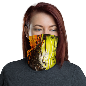 Default Title Abstract 02 Neck Gaiter Masks by Design Express