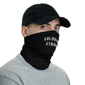 Colorado Strong Neck Gaiter Masks by Design Express
