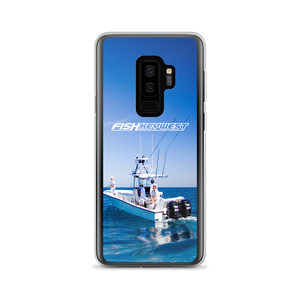 Samsung Galaxy S9+ Fish Key West Samsung Case Samsung Case by Design Express