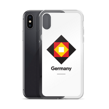"Germany ""Diamond"" iPhone Case iPhone Cases by Design Express"