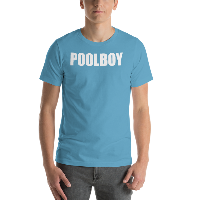 POOLBOY Short-Sleeve Unisex T-Shirt