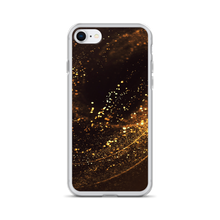 iPhone 7/8 Gold Swirl iPhone Case by Design Express