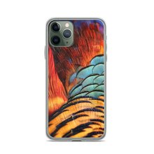 iPhone 11 Pro Golden Pheasant iPhone Case by Design Express