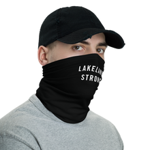 Lakeland Strong Neck Gaiter Masks by Design Express