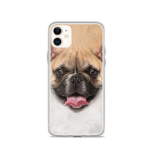 iPhone 11 French Bulldog Dog iPhone Case by Design Express