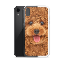 Poodle Dog iPhone Case by Design Express