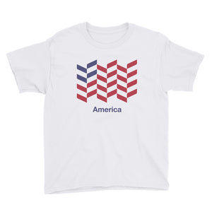 "XS America ""Barley"" Youth T-Shirt by Design Express"