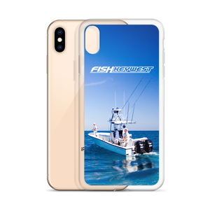 Fish Key West iPhone Case iPhone Cases by Design Express