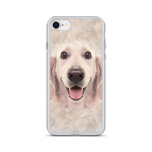 iPhone 7/8 Golden Retriever Dog iPhone Case by Design Express