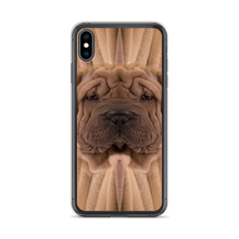 iPhone XS Max Shar Pei Dog iPhone Case by Design Express
