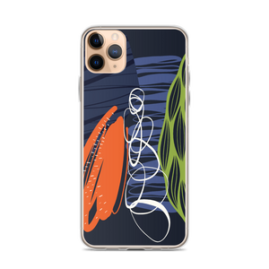 iPhone 11 Pro Max Fun Pattern iPhone Case by Design Express