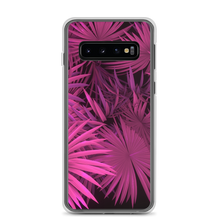 Samsung Galaxy S10 Pink Palm Samsung Case by Design Express