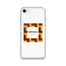 "iPhone 7/8 Germany ""Mosaic"" iPhone Case iPhone Cases by Design Express"